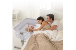 приставные кроватки