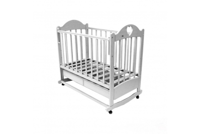 Детская кроватка Иришка-2.