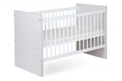 Детская кроватка Klups Amelia.