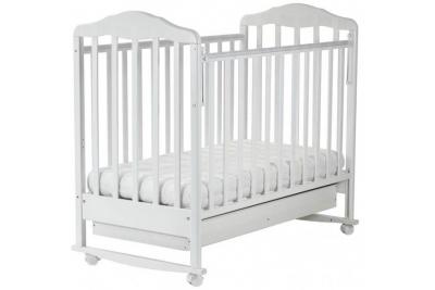 Кровать детская SKV Company арт. 121111 (белый).