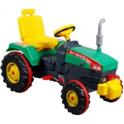 Pilsan Педальная машина Трактор (07-294) (3-8лет) Трактор (07-294)