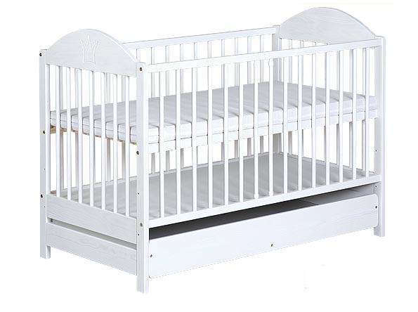 Детская кроватка KLUPS Ewelina II.