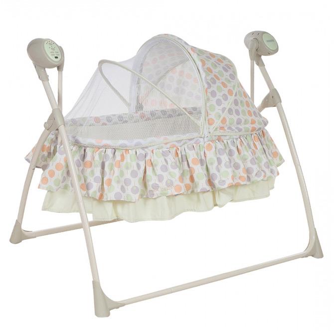 Детские качели для новорожденных Pituso Allegro SW137-109.