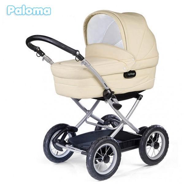 Детская коляска Peg-Perego Culla auto.