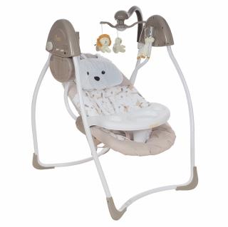 Качели для новорожденных  Pituso Osito SW103-035.