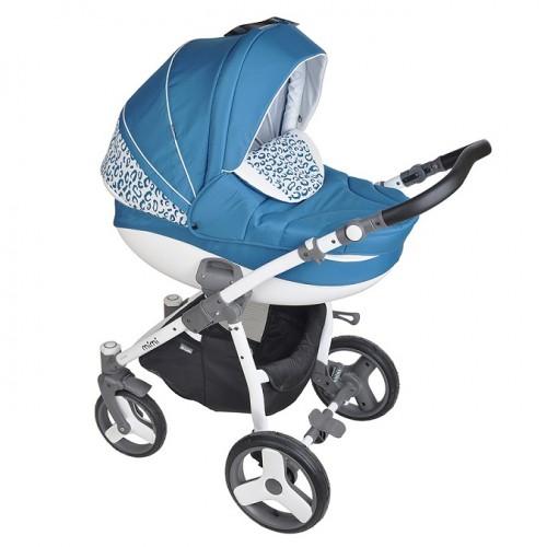 Детская коляска   MIMI PLUS эксклюзив 3в1.