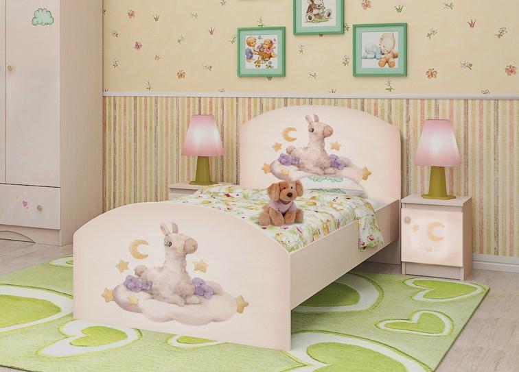 """Детский столик и стульчик """"Рекс""""."""