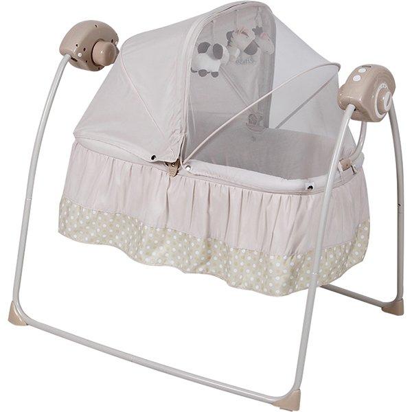 Качели для новорожденных Pituso Viana TY-009 бежевый.