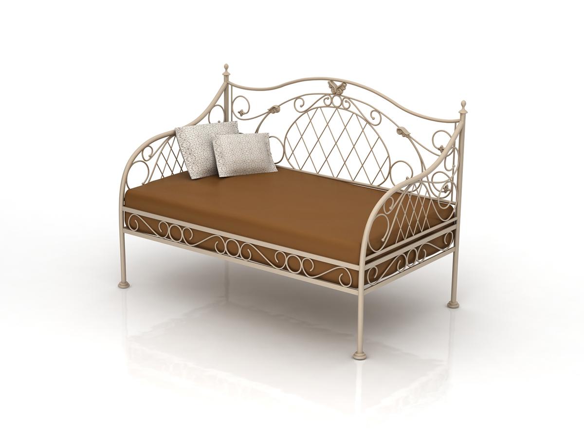 Кровать подростковая Феникс-3.