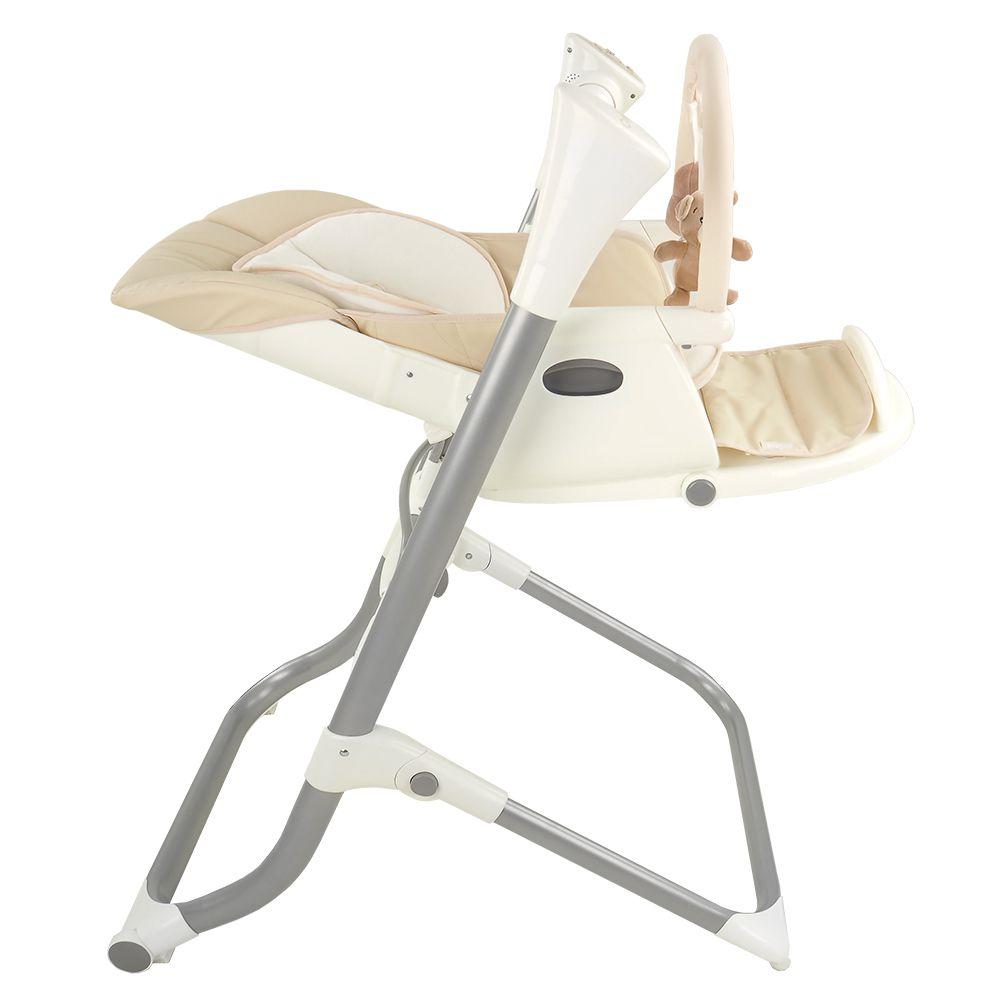 Качели для новорожденных 2 в 1 Pituso AVILA арт.838.