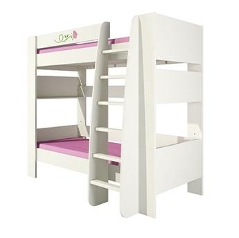 Кровать двухъярусная КРД180-1Д1.