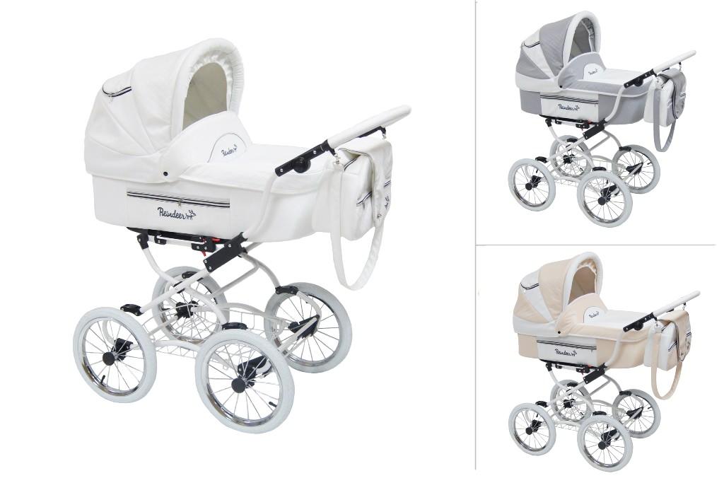 Детская универсальная коляска Reindeer Prestige Lily.