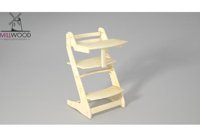 Детский стул Вырастайка 3 (дуб).