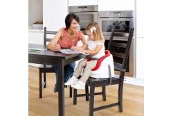 Стульчик-бустер для кормления Bright Starts Baby Base 2-in-1™ - Lime, art BS60385.