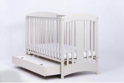 Кроватка детская Natalia с ящиком.