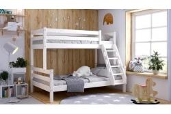 Двухъярусные детские кровати, кровати чердаки