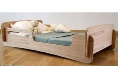 Кровать детская от года  Minima.