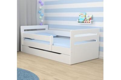 Кровать детская Эрик 140х80