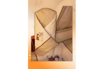 Конверт-одеяло SWEET DREAM (Жираф)