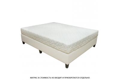 Кровать подростковая Soft Box (экокожа) без матраса.