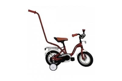 "Велосипед MARS 12"" G1201 Brown (коричневый)."