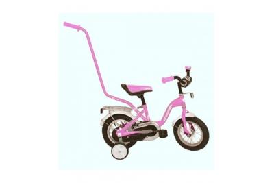 """Велосипед MARS 12"""" G1201 pink (розовый)."""