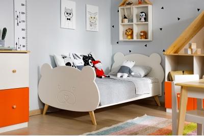 Кровать детская  Тедди от ТМ Baby-Boo