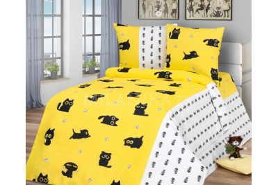 Детское постельное для подростков Томас (бязь)