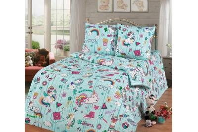 Детское постельное для подростков «Мечта». (бязь)