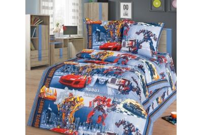 Детское постельное для подростков «Реванш».