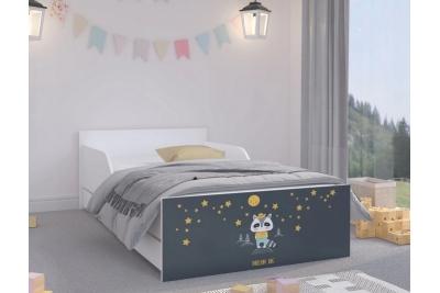 """Кровать подростковая Max XL """"Мечты"""" с матрасом."""