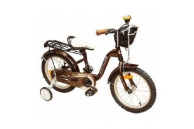 Велосипед MARS 16 G1601 Brown (коричневый).