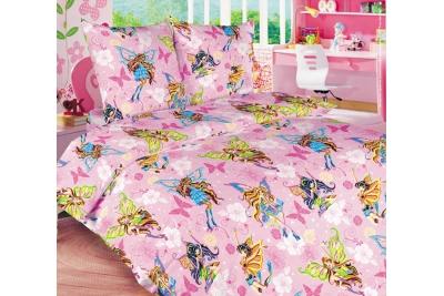 Детское постельное для подростков «Волшебницы».