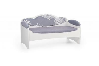 Кровать детская Mia Шиншила.