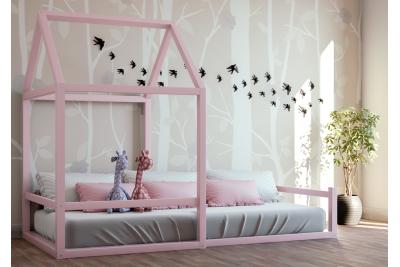 Кровать Домик модель арт. B-B/05