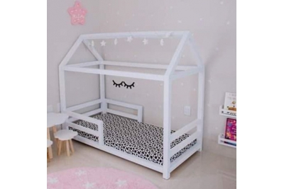 Кровать Домик модель арт. B-B/06