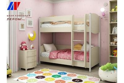Детская комната Валерия-8, цвет дуб сонома.