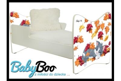"""Кровать подростковая JUNIOR PLUS """" Томас"""" 180x90   с матрасом."""