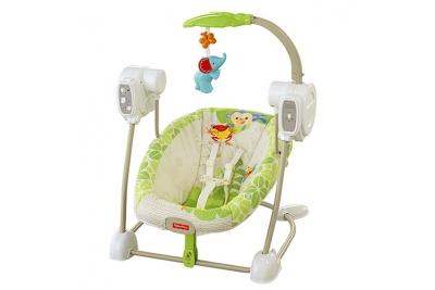 Детские электронные качели Fisher-Price BGM57.
