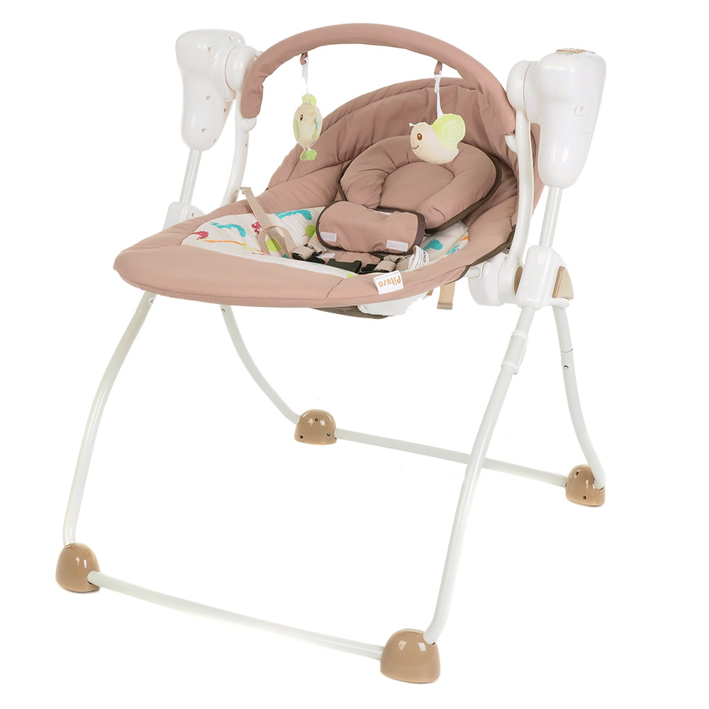 Детские качели для новорожденных Pituso Viola TY-006.