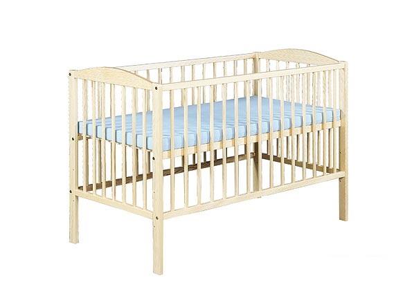 Детская кроватка Klups Radek II