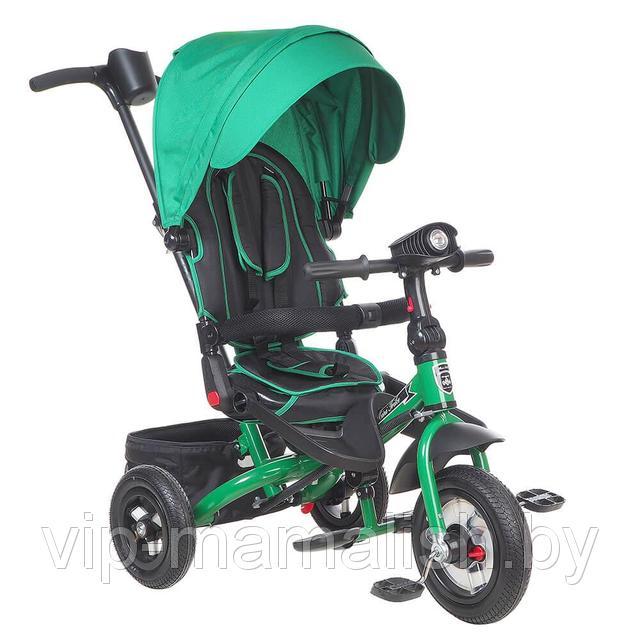 Велосипед трехколесный Mini Trike Canopy арт. T400-29.
