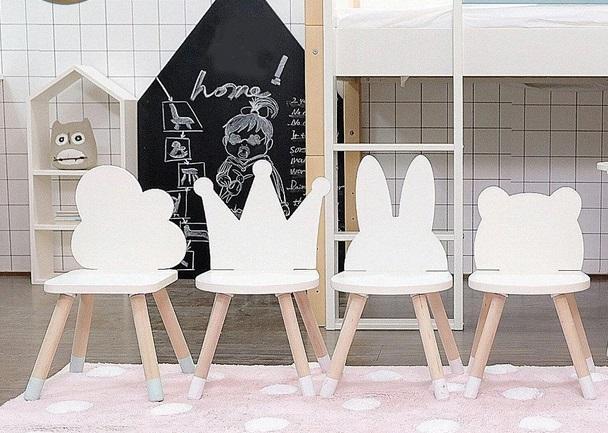 Детский стул коллекция Kids код товара 5712