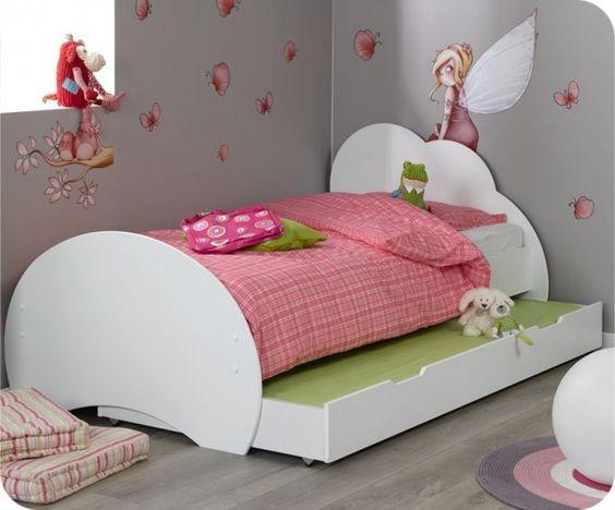 Кровать подростковая ТМ Baby-Boo арт. 010P.