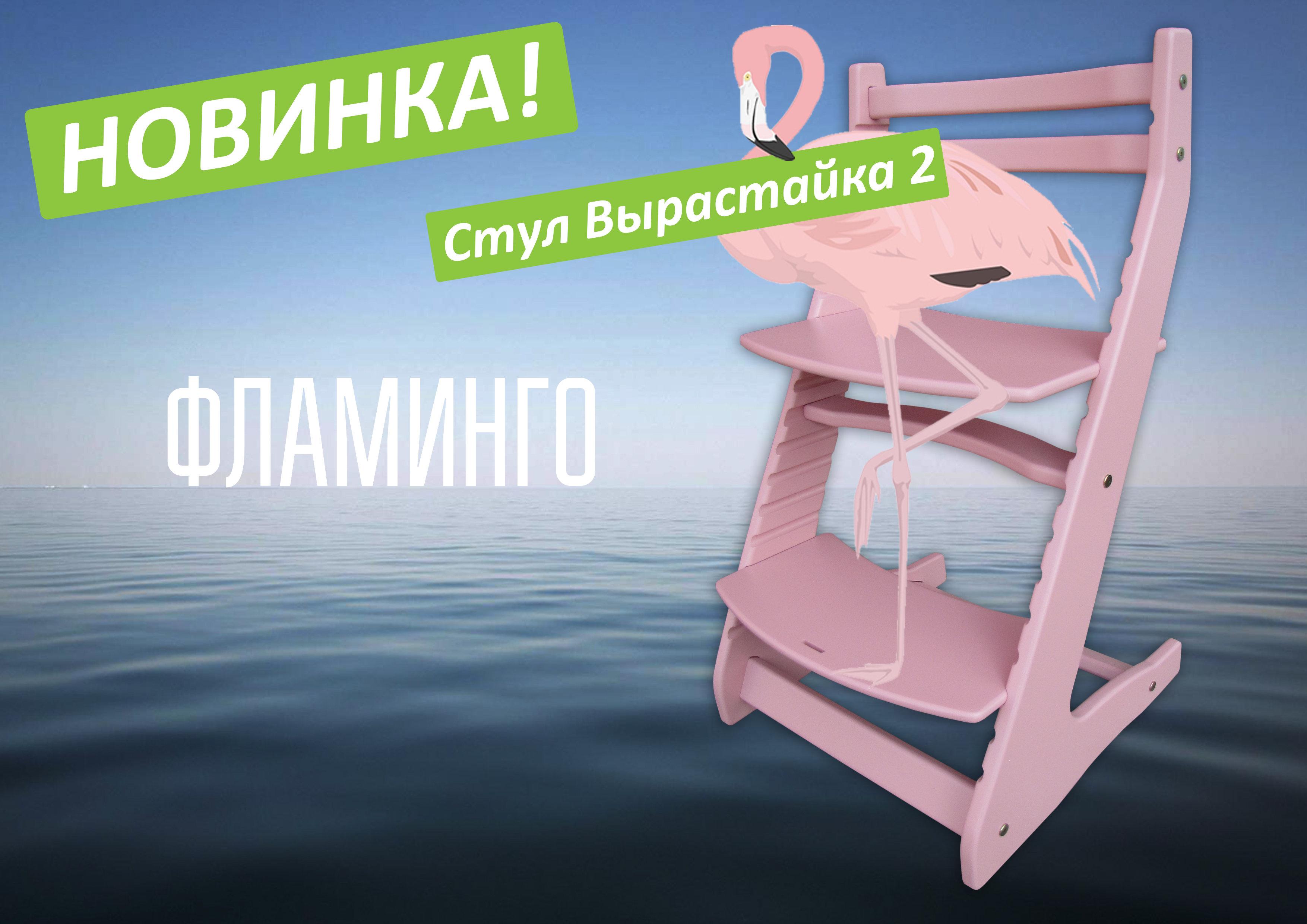 """Стул """"Вырастайка-2"""" new!"""