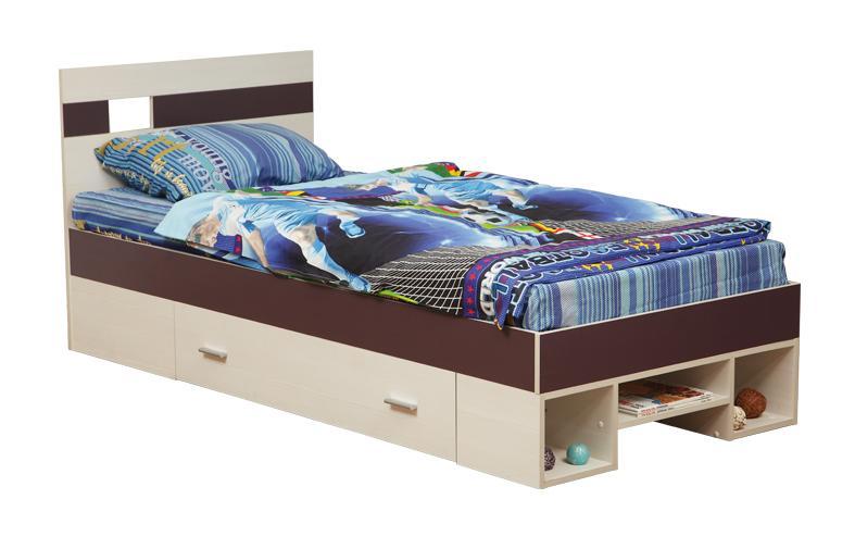 Кровать подростковая Next.