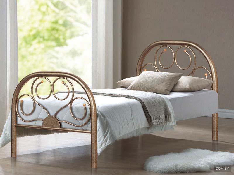 Кровать подростковая Виктория-2.