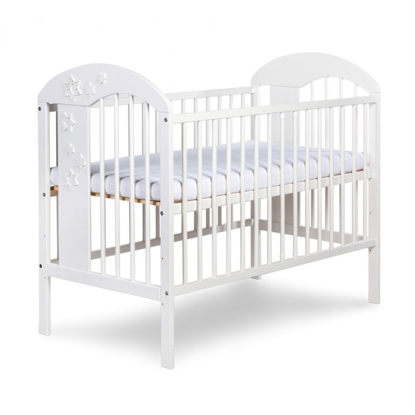 Детская кроватка Klups Radek VII