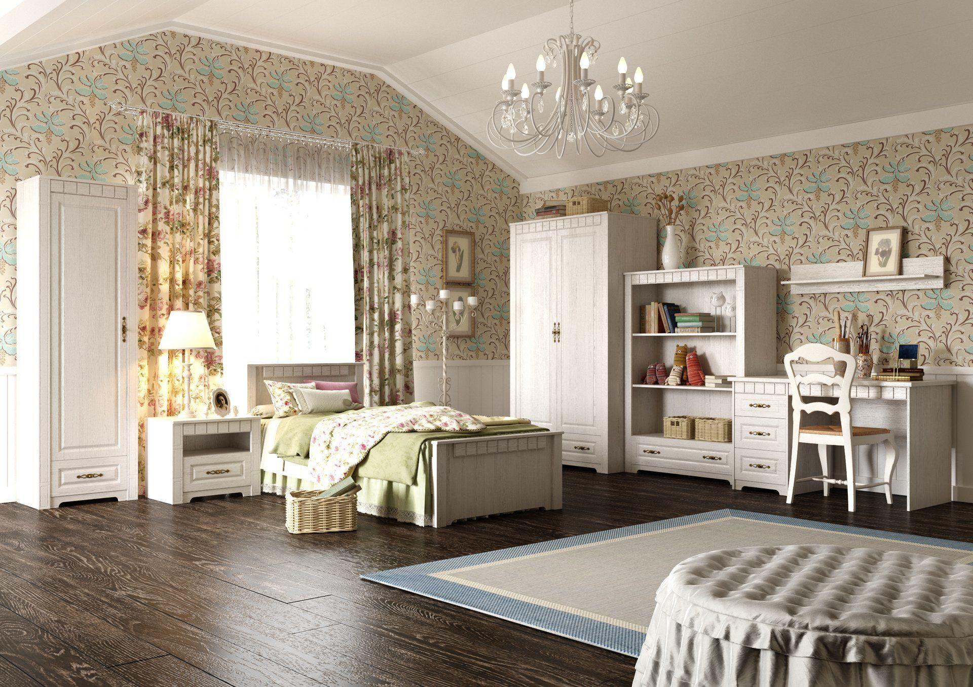 Детская комната Прованс.