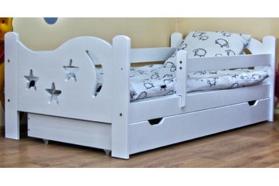 Кровать подростковая Камила 160х80